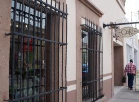 Hotel Photo: Hotel Jardin del Centro