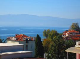 Accommodation Jovan Ohrid Macedonia