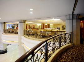 Hotel: Shijiazhuang Beautiful East International Hotel