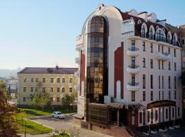 A picture of the hotel: Staro Hotel