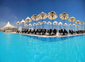Gorgonia Beach Resort Marsa Alam Egipt