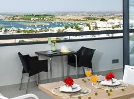 Hotel Photo: Luna Alvor Bay - Adults Only