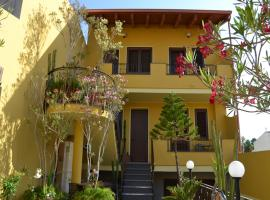 Hotel Photo: Affittacamere Al Mare