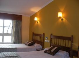 Hotel Photo: Hostal Magallanes