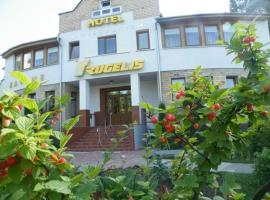 Hotel Photo: Rugelis