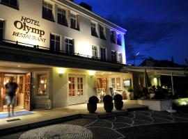 Golden Tulip Hotel Olymp Eching Germany