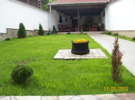 Hotel Photo: Hera Guest House