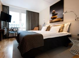 Hotel Photo: Hotel Birger Jarl