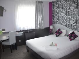 Hotel Photo: Inter-Hotel Au Relais Saint-Eloi