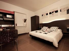 Bedrooms B&B Pescara Italy
