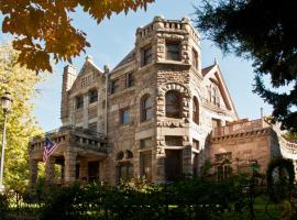 Hotel Photo: Castle Marne Bed & Breakfast