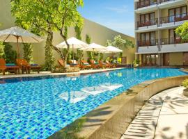 The Rani Hotel & Spa Kuta Indonesia