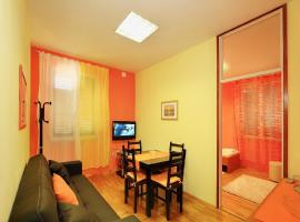 Hotel Photo: Apartment Varnica