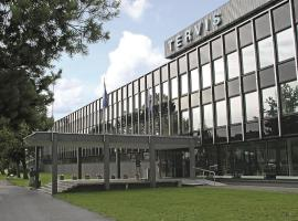 Hotel Photo: Spa Tervis