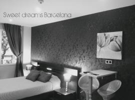 Hotel Photo: BCN Condal Apartments