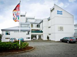 Hotel photo: Hotel Orkin