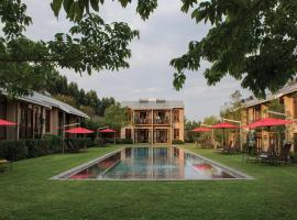 Casterbridge Hollow Boutique Hotel White River South Africa