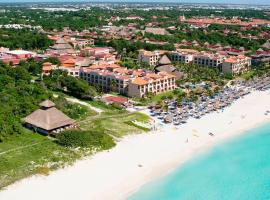 Sandos Playacar Beach Resort All Inclusive Playa del Carmen Mexico