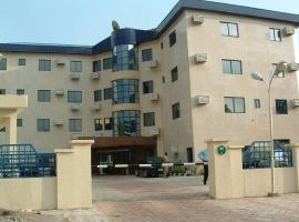 Hotel photo: Oxford Hotels Abuja