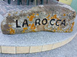 Hotel Photo: Villa La Rocca