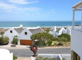 A & A Self catering Paternoster South Africa