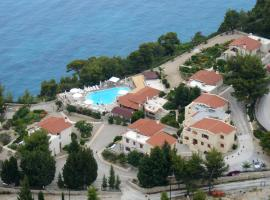 Milia Bay Hotel Apartments Milia Greece
