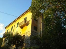 Hotel photo: Locanda Giolica