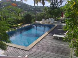 Sol Hotel Oyster Pond Saint-Martin (French part)