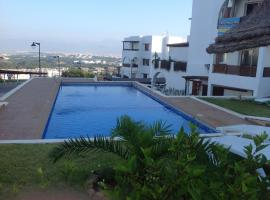 Appartement Bella Vista M'diq Morocco
