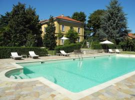 Hotel Photo: Villa Verganti Veronesi