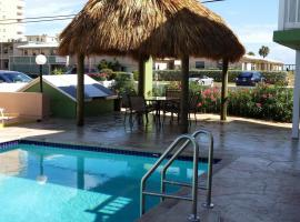 Budget Lodge Pompano Beach ABD