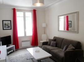 Beaugrenelle - Oh My Suite Paris France