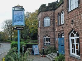 Hotel Photo: Childwall Abbey by Marston's Inns