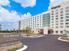 Hotel photo: Westin Austin at The Domain