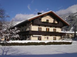 Hotel Photo: Reiserhof