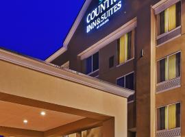 A picture of the hotel: Country Inn & Suites by Radisson, Oklahoma City Airport, OK