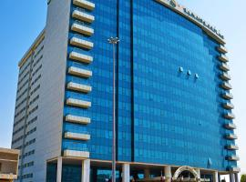 A picture of the hotel: Al Safa Royal Suites