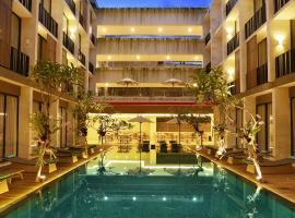 Hotel Photo: Hotel Terrace at Kuta