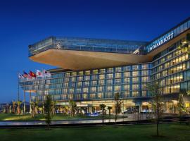 Hotel Photo: JW Marriott Hotel Hanoi