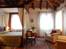 Hotel Photo: Locanda Stella D'oro
