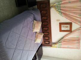 Hotel photo: Teotihuacan Hostel B&B