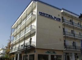 Ilis Hotel Olympia Greece