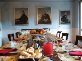 Guest House Arco Dei Tolomei Rome Italy