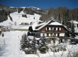Hotel Photo: Appartements Oswaldeck