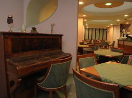 Hotel Photo: Hotel Cingo