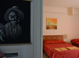Comfort & Special Price Apartment Rome Italy