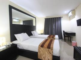 Airport Kuta Hotel and Residences Kuta Indonesia