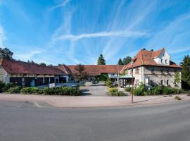 Hotel Photo: Landhotel Westfalenhof Garni