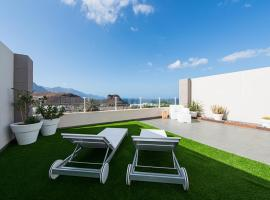 Hotel Photo: thesuites GranCanaria Apartments