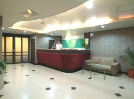 Left Bank Hotel Hsinchu City Taiwan